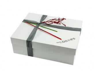 Premium Deckeldesign 021 - Geschenkbox Geschenkverpackung