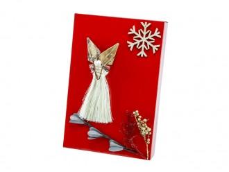 Weihnachtsdeckeldesign 027