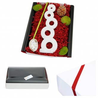 Liebesgeschenk - Geschenkset Romantik - Geschenkbox