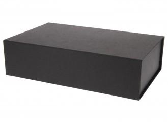 Magnetfaltbox 55x32x13 cm (schwarz)