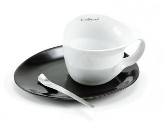 Geschenkset für Männer - Luigi Colani Kaffeeset