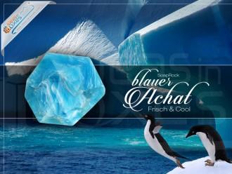 SoapRocks Kristallseife Naturseife - Beauty Geschenkidee