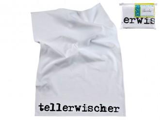 """Geschirrtücher, """"Tellerwischer"""""""