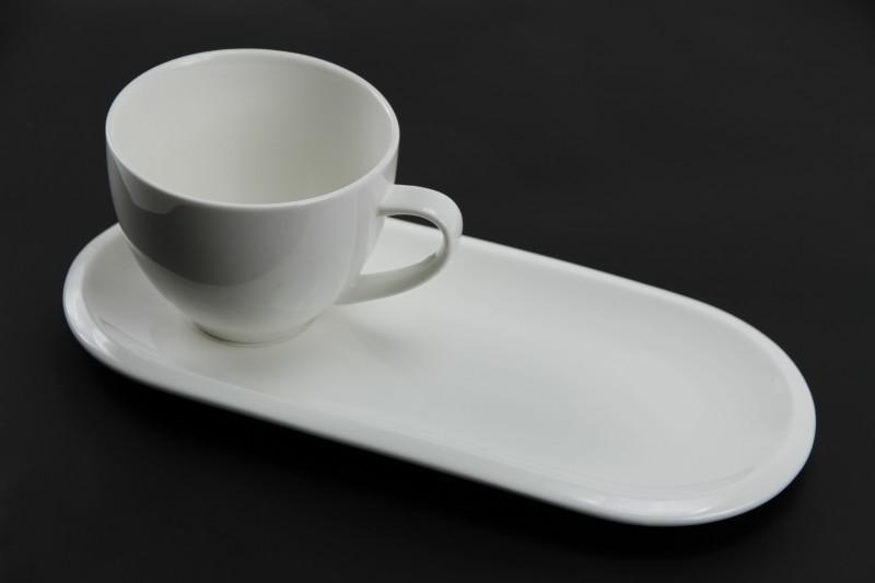 Kaffeeset Cocina (Tasse + Untertasse)