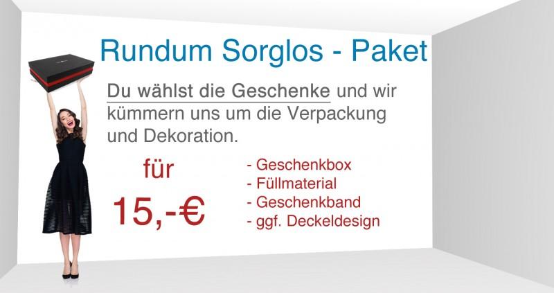 Rundum Sorglos-Paket