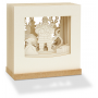 3D Motiv - Originelles Weihnachtsgeschenk