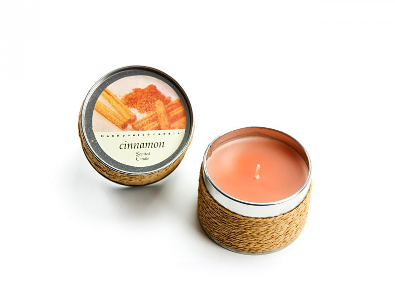 Fragance candle Zimt