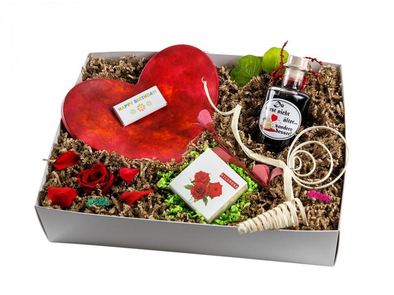 Geburtstagsbox für Paare 224