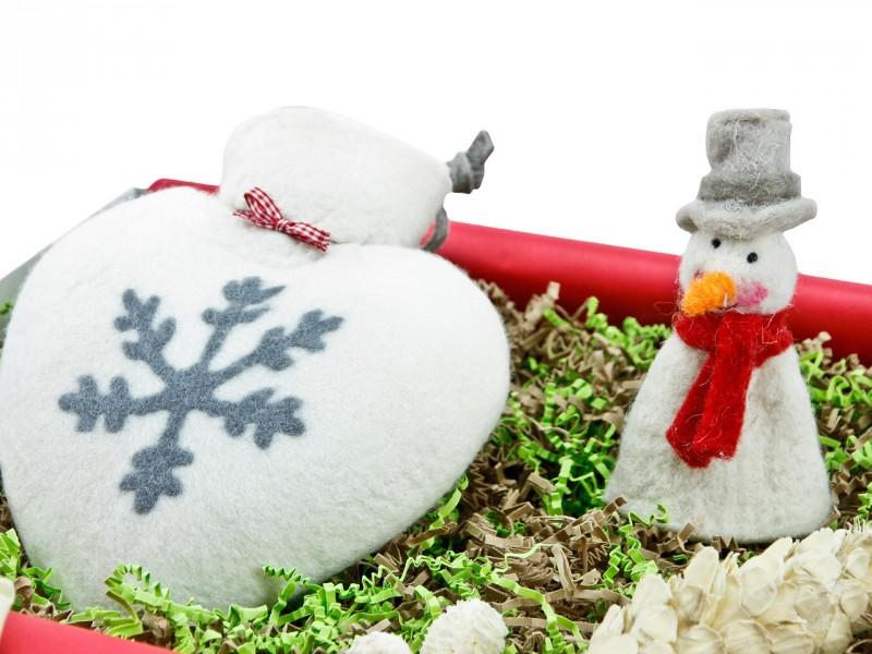Tolles Geschenkset - Weihnachtsgeschenk Box 201