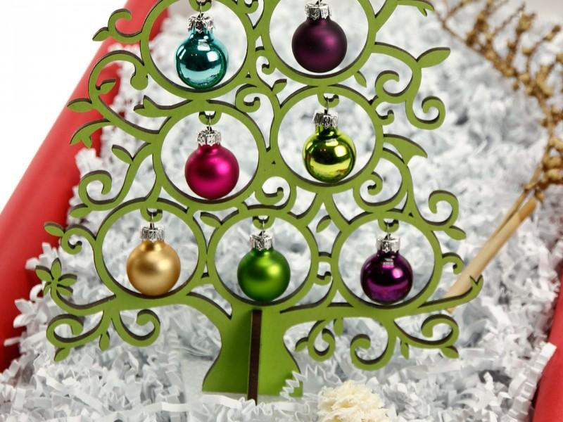 Originelles Weihnachtsgeschenk - Weihnachtsbox 203