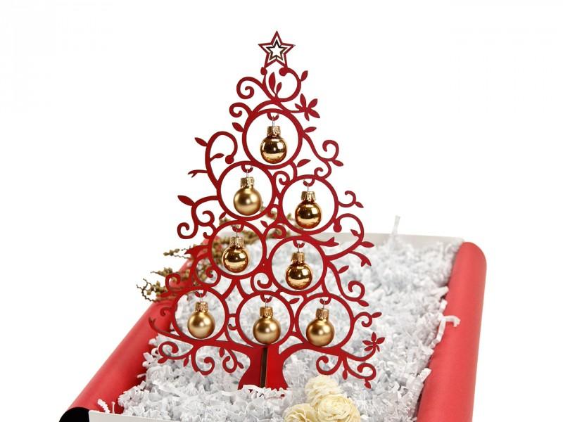 Tolles Weihnachtsgeschenk - Weihnachtsgeschenk Box 204