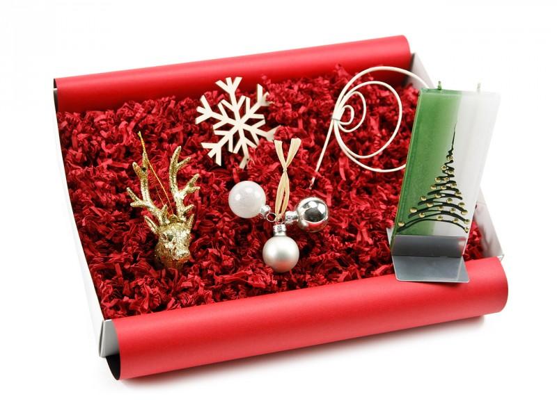Besondere Geschenke - Weihnachtsgeschenk Box 202