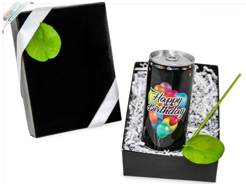 Secco Bianco zu jedem Geburtstag - Geschenkset
