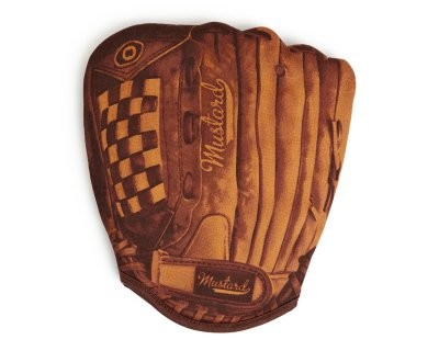 Baseball Ofenhandschuh, Homerun