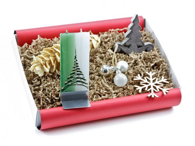 Weihnachtsgeschenk Box 194 - Liebevolle Geschenkidee zu Weihnachten