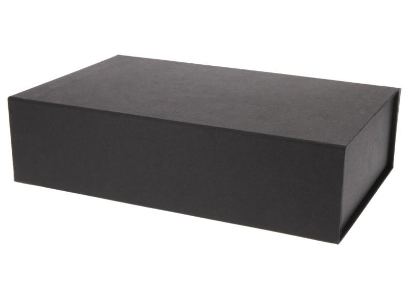 Magnetbox 55x32x13 cm (schwarz)