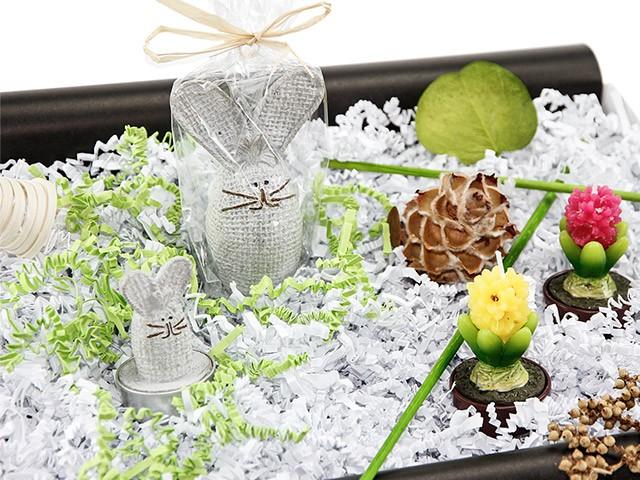 Süßes Ostergeschenk Geschenkset für Sie und Ihn