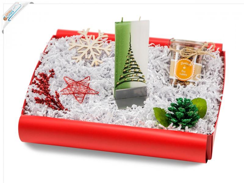Weihnachtsgeschenk Geschenkset